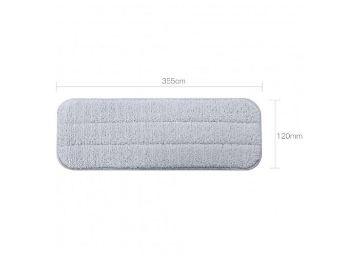 Сменные насадки для швабры Xiaomi Deerma Spray Mop, 8 шт