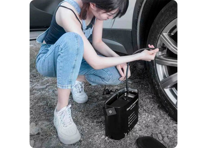 Автомобильный компрессор 70mai Air Compressor