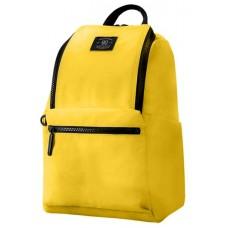 Городской рюкзак Xiaomi 90 Points Pro Leisure Travel Backpack 10, желтый
