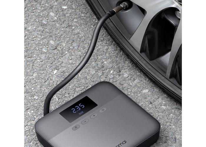 Автомобильный компрессор Xiaomi Air Compressor Lite
