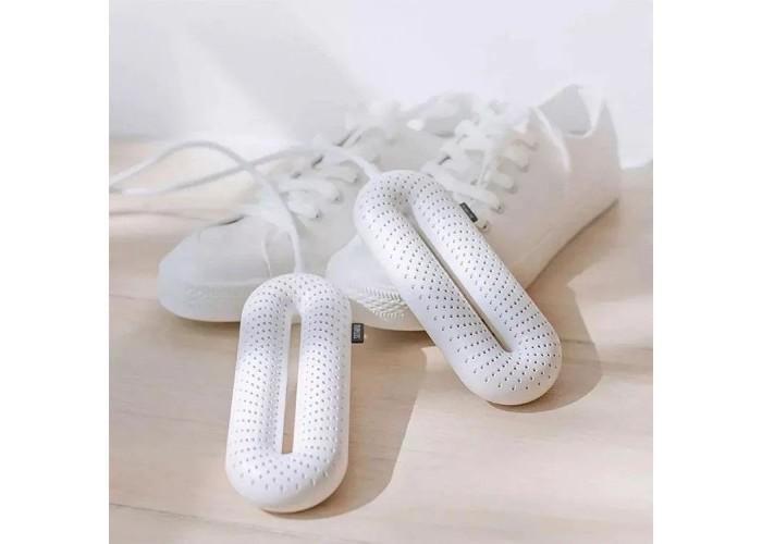 Сушилка для обуви Xiaomi Sothing Zero-Shoes Dryer With Timer, белый