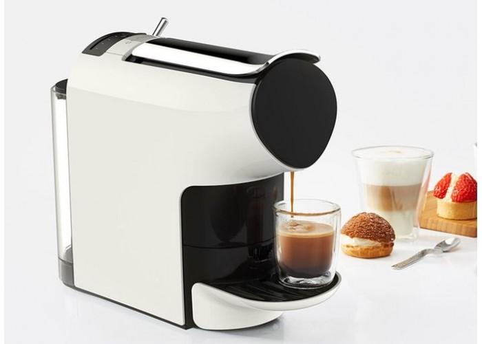 Кофемашина капсульная Xiaomi Scishare Capsule Coffee Machine S1103