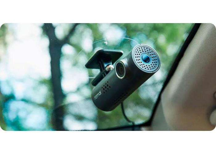 Видеорегистратор 70mai Dash Cam 1S Midrive D06