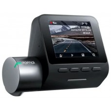 Видеорегистратор 70mai Dash Cam Pro Plus A500S, GPS, ГЛОНАСС