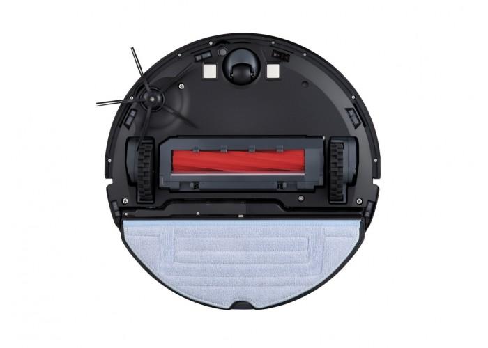 Робот-пылесос Roborock S7 чёрный