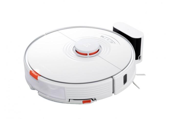 Робот-пылесос Roborock S7 белый