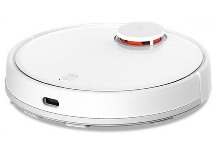 Робот-пылесос Xiaomi Mijia LDS Vacuum Cleaner (Global) белый