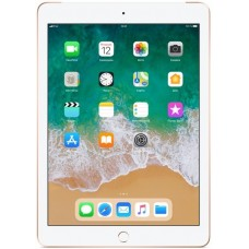 iPad (2018) Wi-Fi + Cellular 32 ГБ золотой