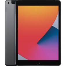 iPad (2020) Wi-Fi + Cellular 32 ГБ «серый космос»