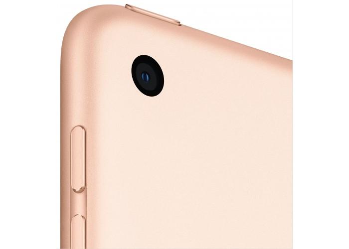 iPad (2020) Wi-Fi 32 ГБ золотой