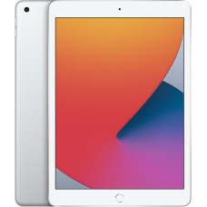 iPad (2020) Wi-Fi 32 ГБ серебристый