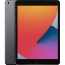 iPad (2020) Wi-Fi 32 ГБ «серый космос»