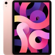 iPad Air (2020) Wi-Fi + Cellular 64 ГБ «розовое золото»