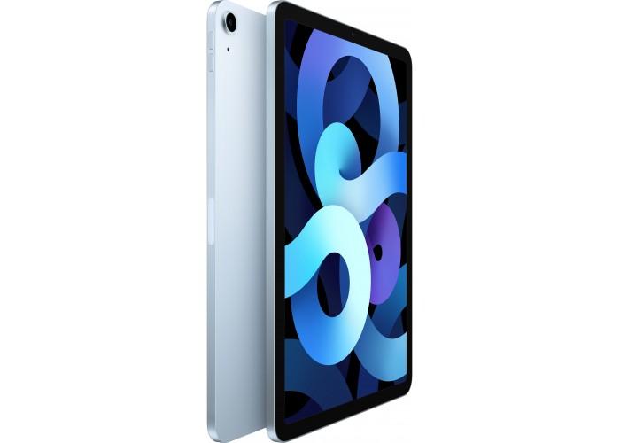 iPad Air (2020) Wi-Fi 256 ГБ «голубое небо»