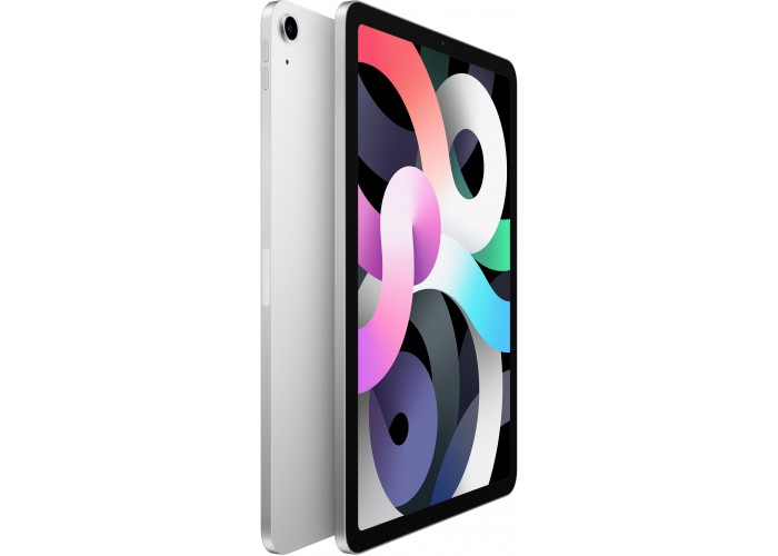 iPad Air (2020) Wi-Fi 64 ГБ серебристый