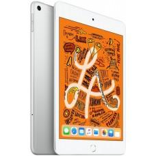 iPad mini (2019) Wi-Fi + Cellular 64 ГБ серебристый