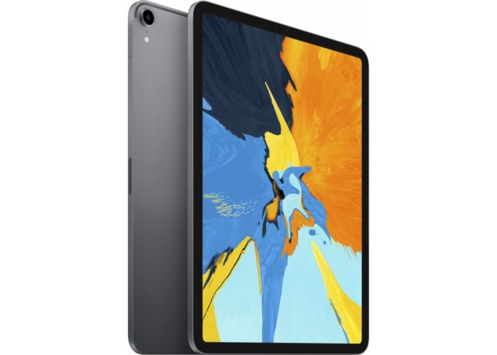 iPad Pro (2018) 11 Wi-Fi 1 ТБ «серый космос»