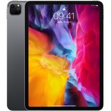 iPad Pro (2020) 11 дюймов Wi-Fi 128 ГБ «серый космос»