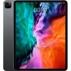 iPad Pro (2020) 12,9 дюйма Wi-Fi 128 ГБ «серый космос»