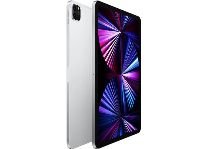 iPad Pro (2021) 11 дюймов Wi-Fi 128 ГБ Серебристый