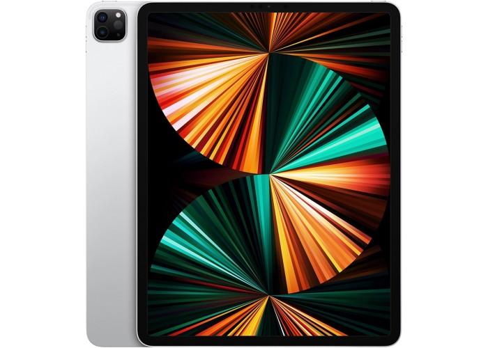 iPad Pro (2021) 12,9 дюйма Wi-Fi 256 ГБ Серебристый