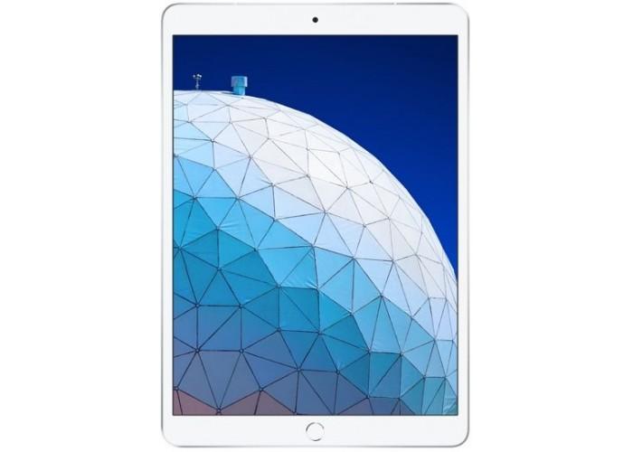 iPad Air (2019) Wi-Fi + Cellular 256 ГБ серебристый