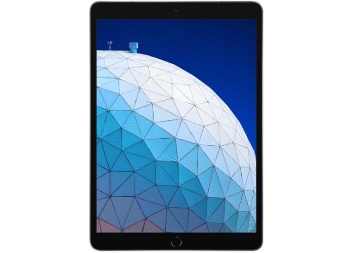 iPad Air (2019) Wi-Fi + Cellular 256 ГБ «серый космос»