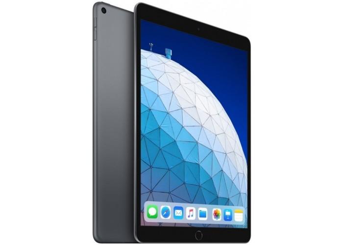 iPad Air (2019) Wi-Fi 64 ГБ «серый космос»