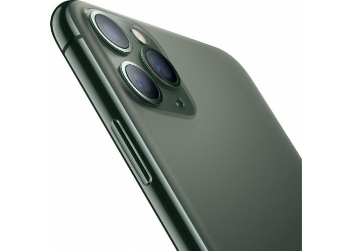 iPhone 11 Pro Max 64 ГБ тёмно-зелёный