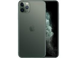 iPhone 11 Pro Max 256 ГБ тёмно-зелёный
