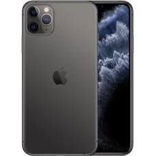 iPhone 11 Pro Max (Dual SIM) 64 ГБ «серый космос»