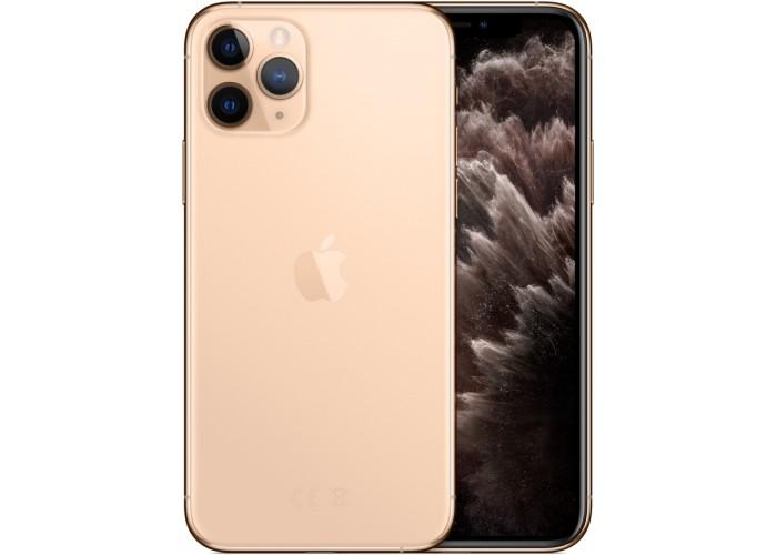 iPhone 11 Pro (Dual SIM) 64 ГБ золотой