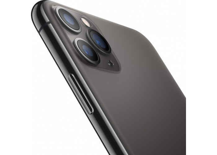 iPhone 11 Pro (Dual SIM) 64 ГБ «серый космос»