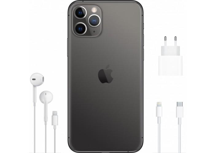 iPhone 11 Pro 64 ГБ «серый космос»