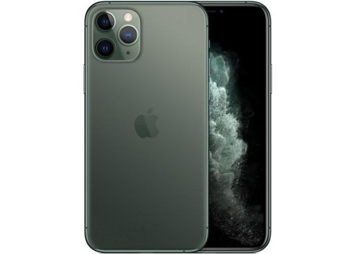 iPhone 11 Pro 512 ГБ тёмно-зелёный