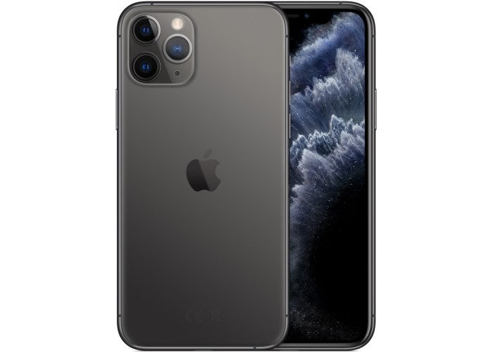 iPhone 11 Pro 256 ГБ «серый космос»