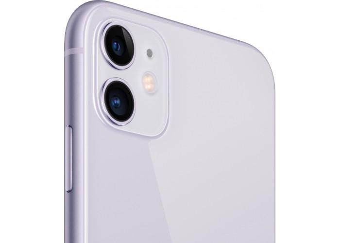 iPhone 11 256 ГБ фиолетовый