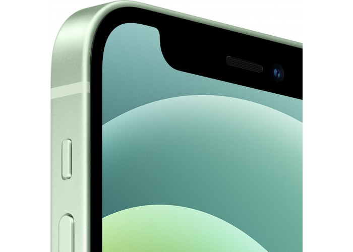iPhone 12 mini 256 ГБ зелёный