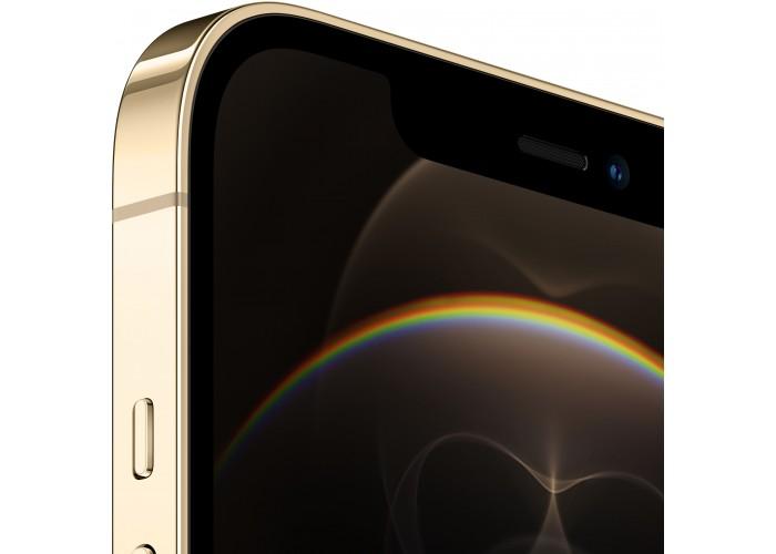 iPhone 12 Pro Max 512 ГБ золотой