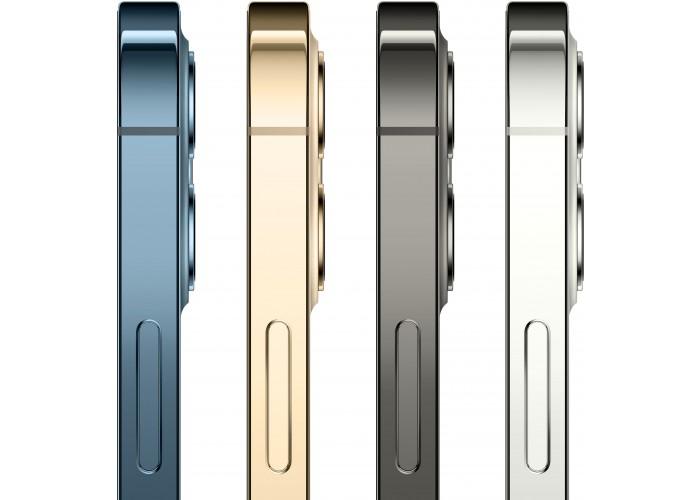 iPhone 12 Pro 256 ГБ серебристый