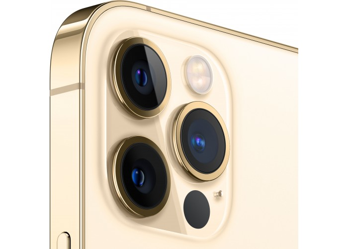 iPhone 12 Pro 256 ГБ золотой