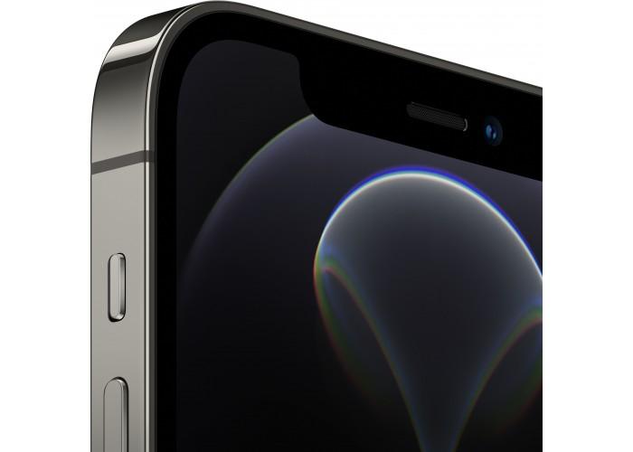 iPhone 12 Pro 512 ГБ графитовый