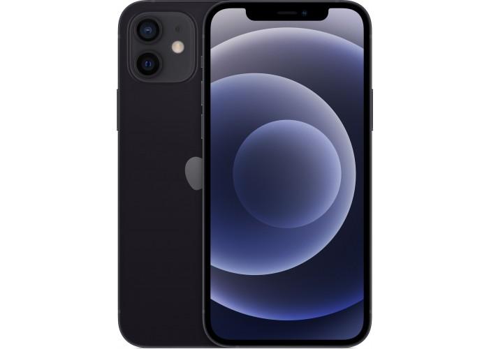 iPhone 12 128 ГБ чёрный