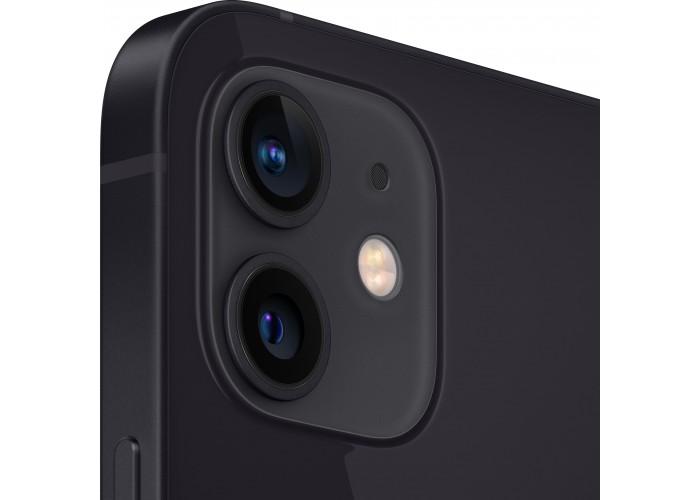 iPhone 12 256 ГБ чёрный