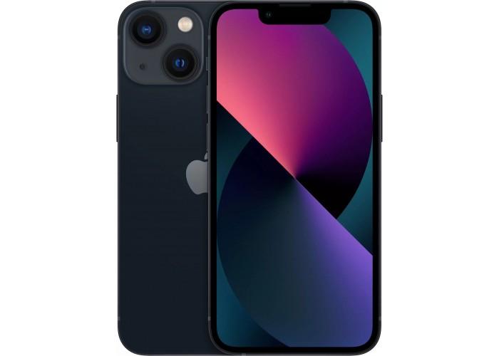 iPhone 13 mini 128 ГБ «Тёмная ночь»