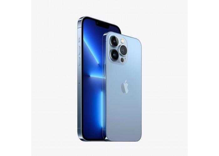 iPhone 13 Pro Max 256 ГБ «небесно-голубой»