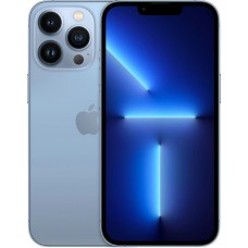 iPhone 13 Pro (2 SIM) 128 ГБ «небесно-голубой»