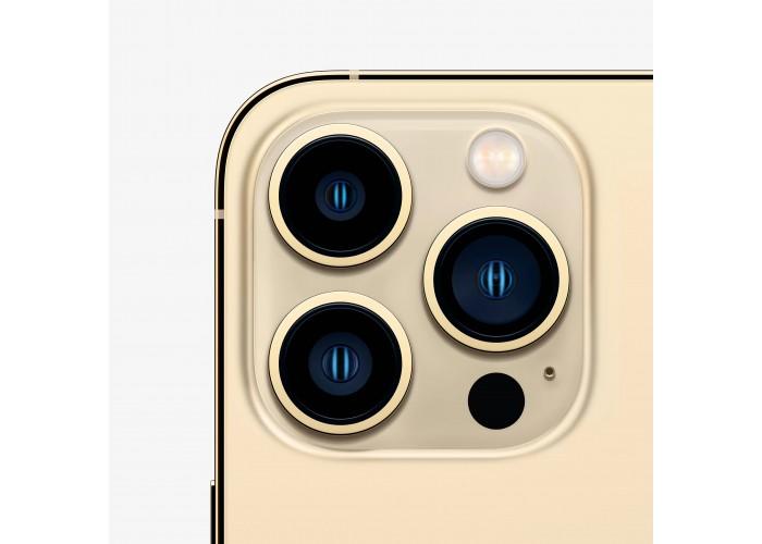 iPhone 13 Pro 128 ГБ золотой