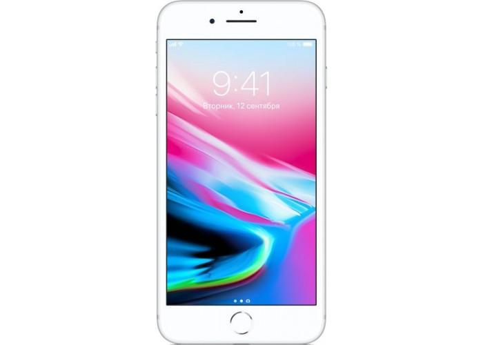 iPhone 8 Plus 256 ГБ серебристый