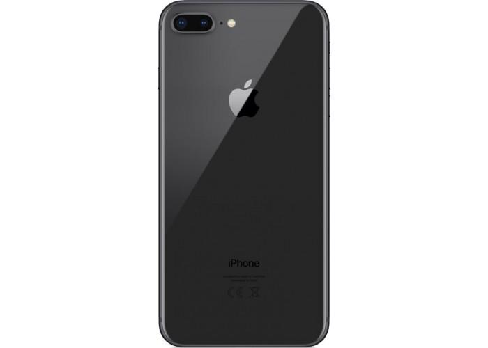 iPhone 8 Plus 128 ГБ «серый космос»